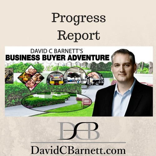 2019 February Business Buyer Adventure Group Update