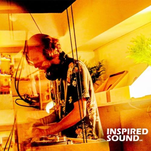 Inspired DJ Mix: Charles Vaughan #1