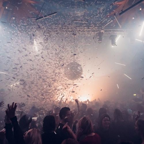 Mystic Winter Garden 2019 | DJset | Amsterdam