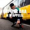 Capital Bra -JE M'APPELLE (Official Audio)
