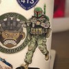 "SOF Bad Monkey EP.32 ""Army Combat Veteran, NYPD Sketch Artist Matt Klein"""