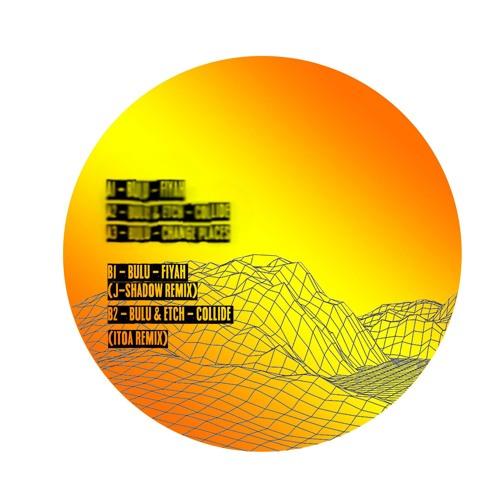 Bulu & Etch - Collide (Itoa Remix) SC Clip