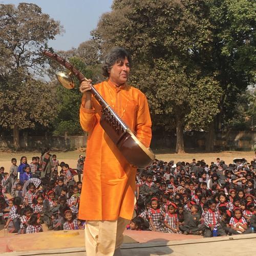 Raag Kirvani - Partho Sarothy and Nilimesh Chakraborthy