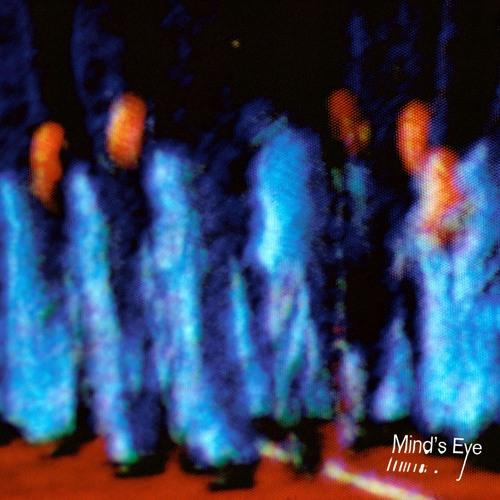 Jordan Rakei - Mind's Eye