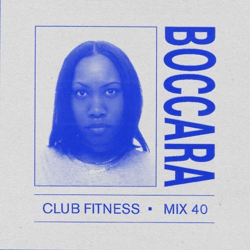Club Fitness - Mix 40