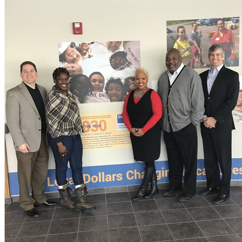Living United - Recognizing Nonprofit Leaders of Color in Washtenaw County