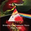 Disco Is Not Dead (Oriental Electromusic Disco) (Part Three)