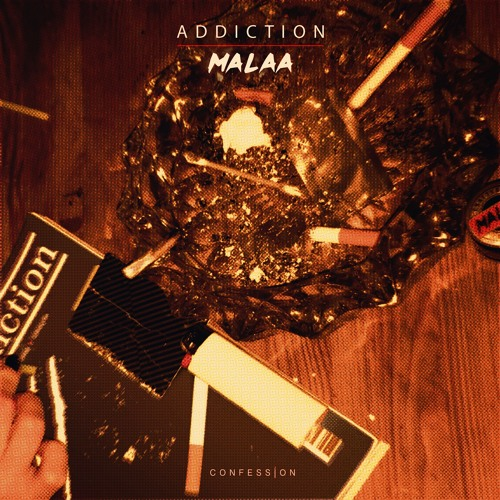 Malaa Addiction