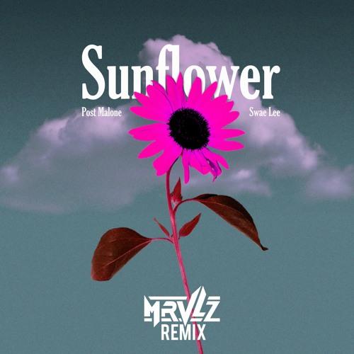 Post Malone & Swae Lee - Sunflower (MRVLZ Remix)