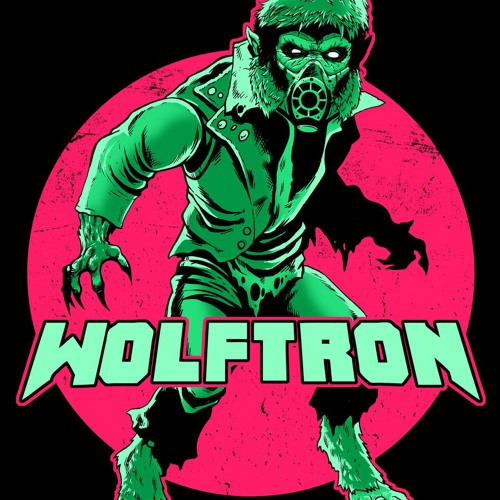 #99 - Wolftron