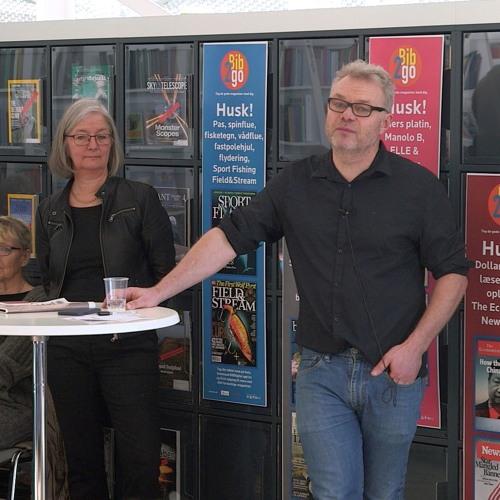 Go'morgen Helsingør med Jens Frimann Hansen