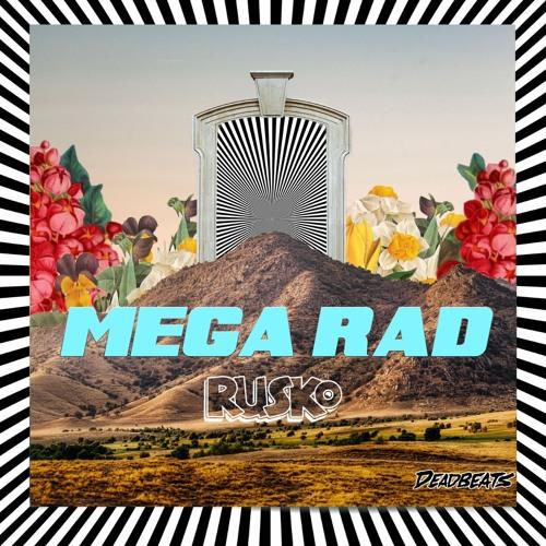 Rusko - MEGARAD (EP) 2019