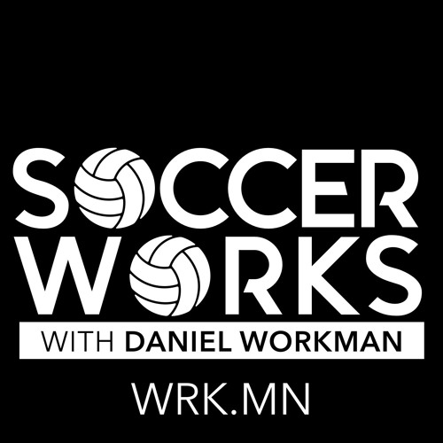 Soccer Works Ep.  201- Live at the Bar of the US Soccer AGM with Darrel Marcelle