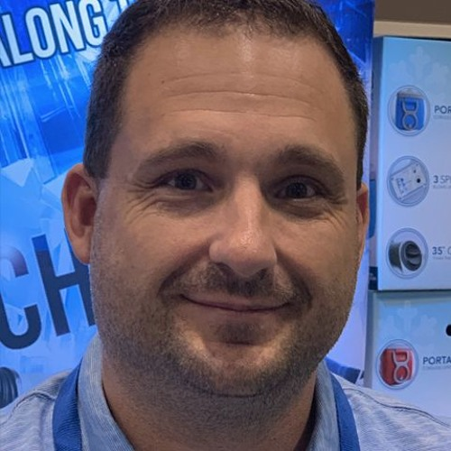 John Brinkman of IcyBreeze, on Portable Cooling   #112