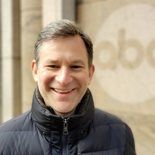 Mindfulness as a technology for entrepreneurs - a walk in Central Park with Dan Harris