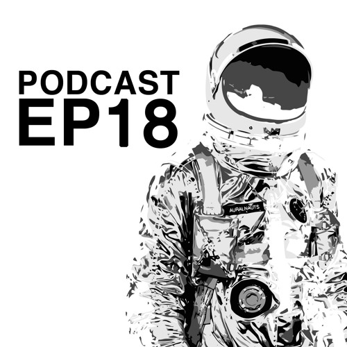 Auralnauts Podcast - Ep18: Let's Talk about Alita