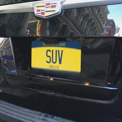 DELLY x JAASU - SUV