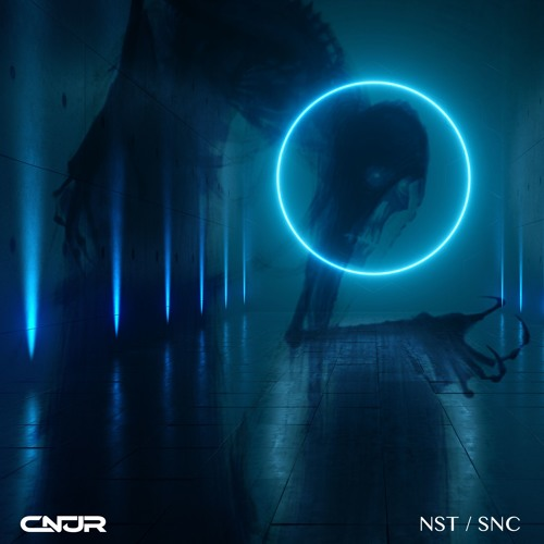 CNJR - 'NST / SNC' [Dual Single]
