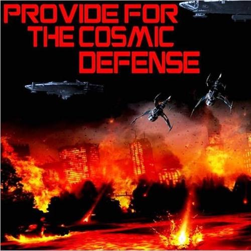 'PROVIDE FOR THE COSMIC DEFENSE W/ MICHAEL SALLA' – February 21, 2019