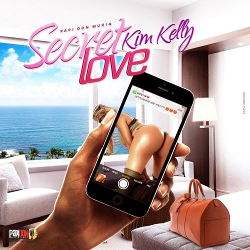 Kim Kelly- Secret Love