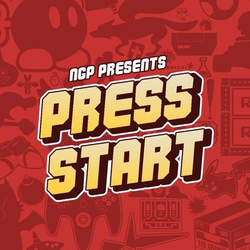 Press Start: Dustin's Games (5 of 6)