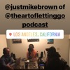 CONpod Episode 45   (Just Letting Go with Mike Brown)