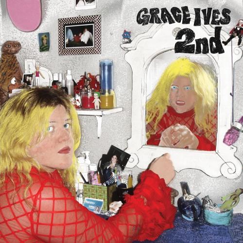 2nd - Grace Ives