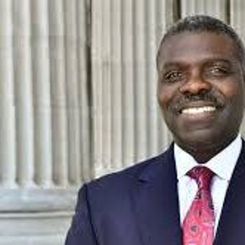 Clarence Armbrister 2-22-19 Q&A audio