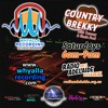 Whyalla Recording Scholarship on COUNTRY BREKKY 23/02/2019