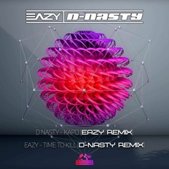 Eazy & D-Nasty - The Remixes (OUT NOW)