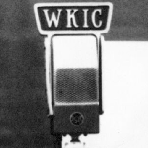 WKIC Time Capsule with Ernest Sparkman - February 23, 1964