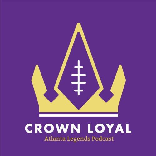 Crown Loyal Podcast - Ep 8 - UPSET A BREWIN?!?, Tom Dundon Situation, David Livingston Joins the Pod