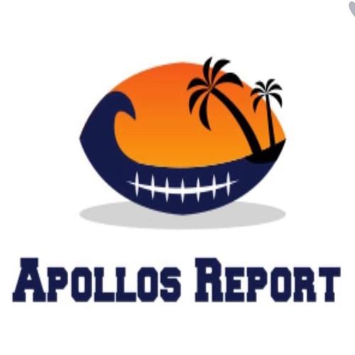 The Apollo Report - Ep 2 - AAF Money Issues, Orlando's Win Over San Antonio, & Looking to Memphis.