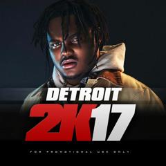 Detroit 2k17 (Sada Baby, FMB DZ, Molly Peezy, Bandgang, Tee Grizzley) (DETROIT TRAP MUSIC)