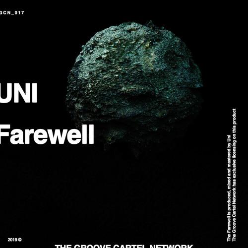 UNI - Farewell EP