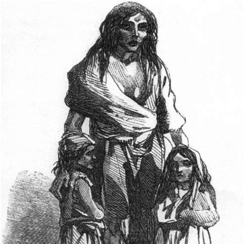 1. The Irish Famine