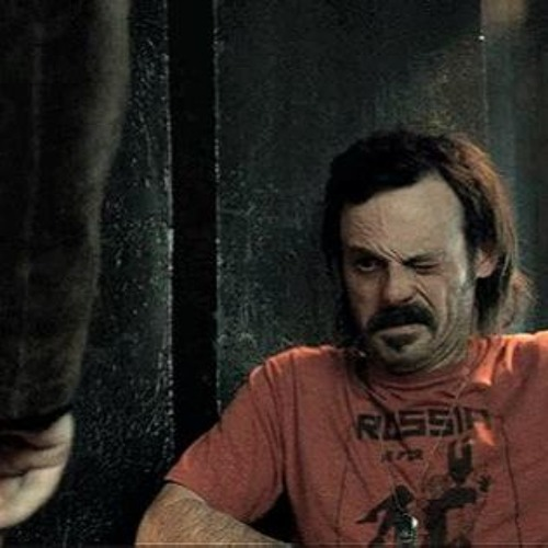 "Hörprobe - Scoot McNairy in ""Fargo Season 3"""