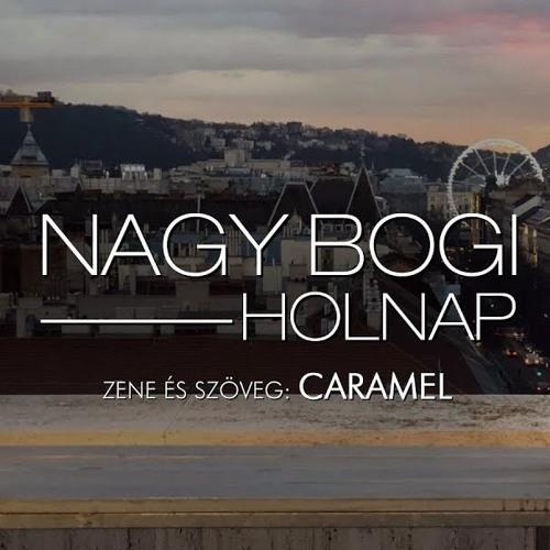 "Nagy Bogi - Holnap (Dynamic Illusion ""Orphan Memory"" Bliss) [24bit]"