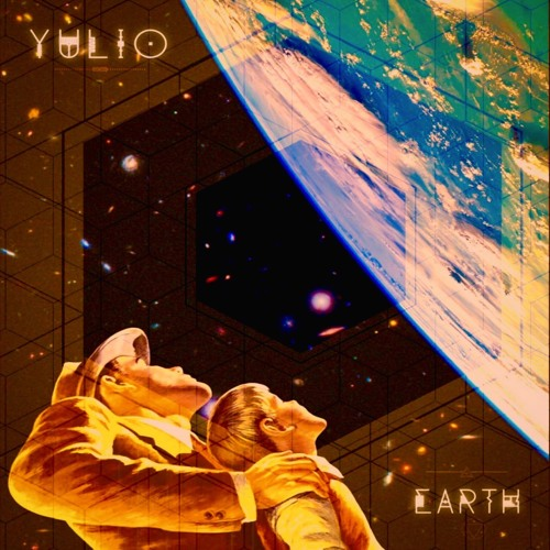 Yulio 'Earth' (New Album 04/04/2019) * Kraftoptical Rec * ref#73