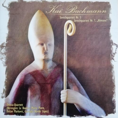 Kai Bachmann Op. 122 Adagio