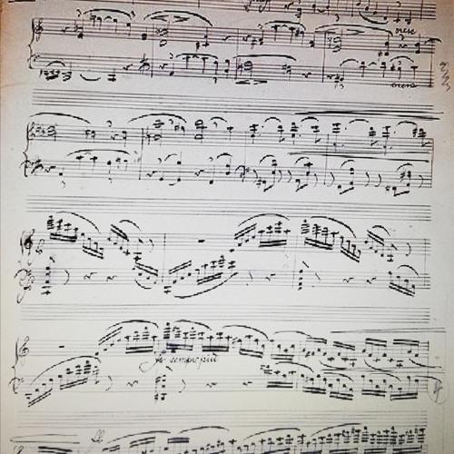 Brahms Doppelkonzert Christiane Reiling, Bérengère Le Boulair