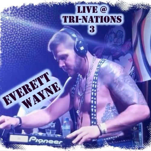 Live @ Tri-Nations 3