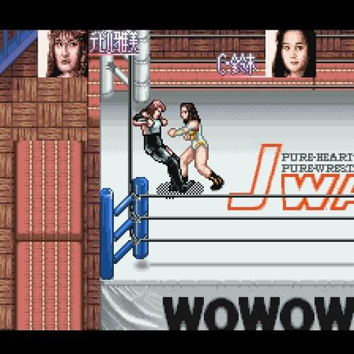 Cutie Suzuki (JWP Pure Wrestle Queens)
