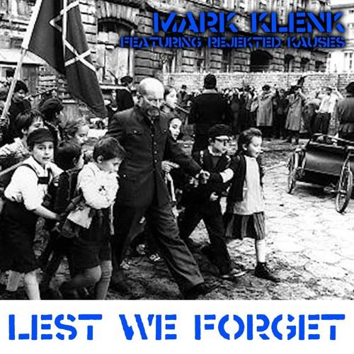 Janusz Korczak - Lest we forget