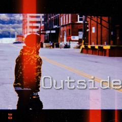 Outside - Damo (ft. JONEZY)