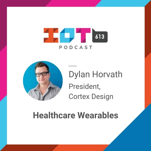 #3 - Cortex Design - Dylan Horvath