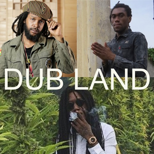 """Dub Land Medley - 3 the hard way"" Micah Shemaiah - Dahvid Slur - Meleku"