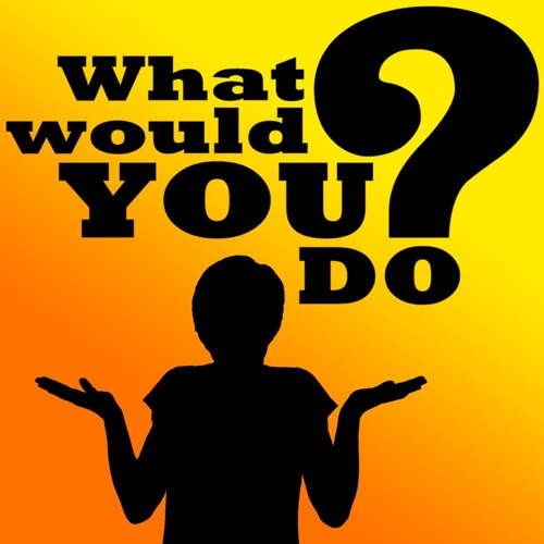 What Would You Do? - The Robin Hood Moral Dilemma