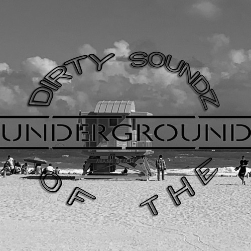 DIRTY SOUNDZ OF DA UNDERGROUND MIAMI EDITION MIXED BY V1TO