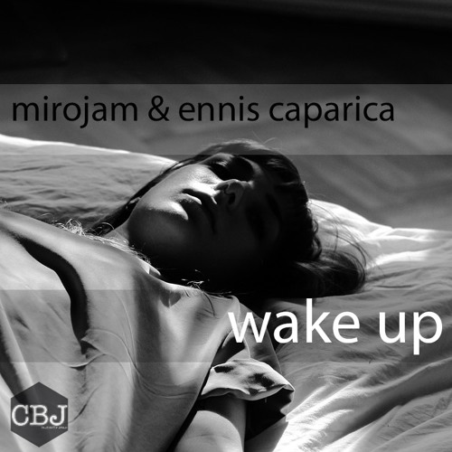 mirojam & ennis caparica - wake up - promo - release 02/28/2019